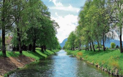 Hochwasserschutz: nun die Detailplanung